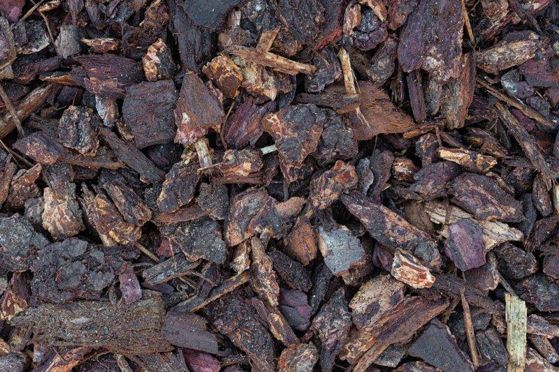 Medium Bark at Beauty Bark Coeur d'Alene Landscape supply